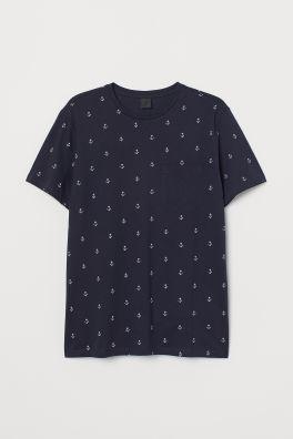 853d448f2 T-shirts et débardeurs | H&M FR