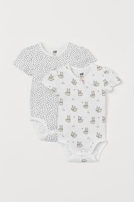 8b506beaf Ropa para bebés recién nacidos   Moda Infantil   H&M ES