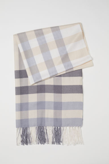Large scarf - Beige - Ladies | H&M