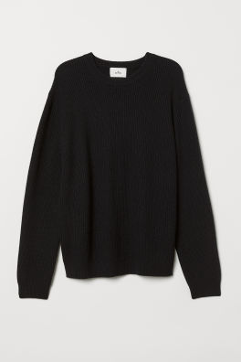 64fb96e4e77 SALE - Men's Cardigans & Jumpers - Men's clothing | H&M IN