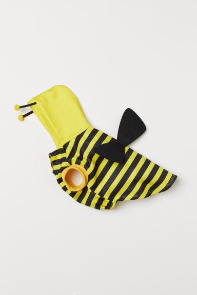 Dog Masquerade Costume - Yellow/bee - Ladies | H&M CA