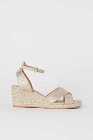 79a5a1b4 Shoes For Women | Sandals, Boots & More | H&M GB