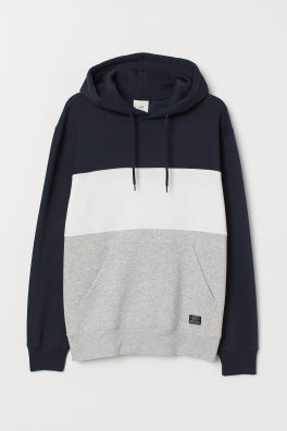 59faf0050 Hoodies & Sweatshirts for men at the best price | H&M