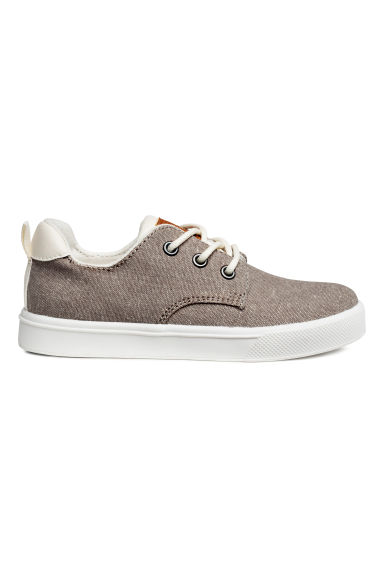 Sneakers - Talpa/chambray - BAMBINO | H&M IT