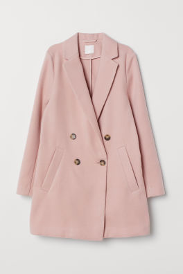 87c4550d SALE - Jackets & Coats - Shop Women's clothing online | H&M US