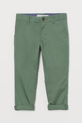 e11075dc4 Boys Pants and Leggings - Shop online | H&M US