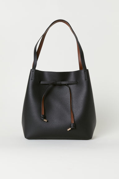 Bucket Bag - Black - Ladies | H&M US