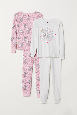 62d97f7521 Girls Sleepwear 18 months - 10 years - Shop kids clothing