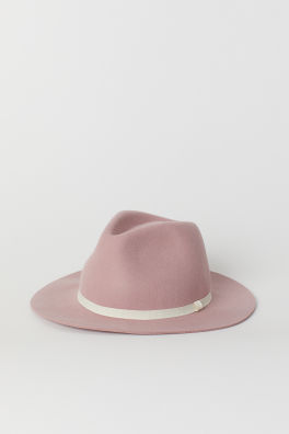 adcfc4fc2837a1 Hats For Women | Sun Hats, Fedoras & Beanies | H&M IN