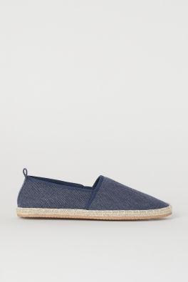 70f00e78 Calzado hombre - Tu look con calzado de calidad | H&M ES