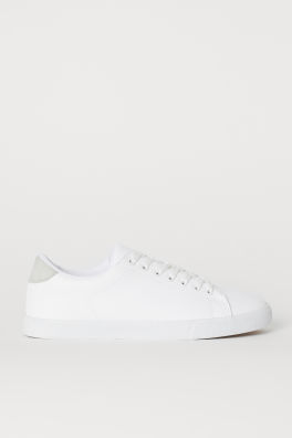 1524116a84 Sneakers For Men | White Sneakers & High-Tops | H&M US