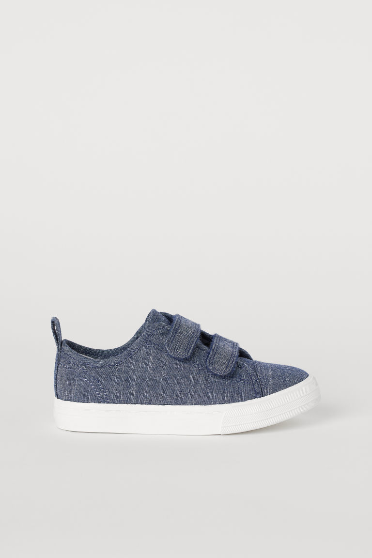 Tennarit - Sininen/Chambray -  | H&M FI