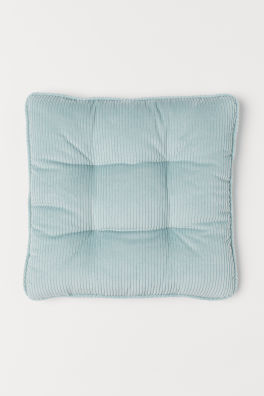Sale Chair Cushions Shop H M Home Collection Online H M Us
