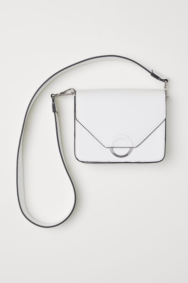 Shoulder bag - White - Ladies | H&M