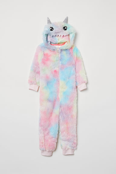 Costume per travestimento - Rosa/multicolore - BAMBINO | H&M IT