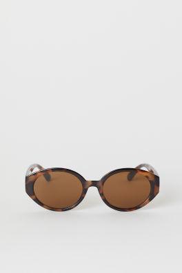 931c9991f Óculos de sol senhora – Últimas tendências online | H&M PT