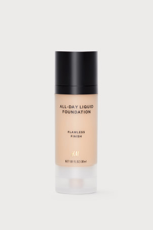 All-day Liquid Foundation