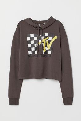 1b665c3f2f SALE - Women's Hoodies - Shop The Latest Trends Online | H&M IE