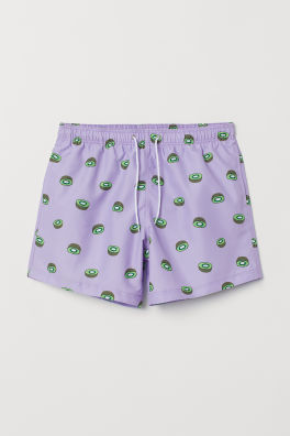 7872743133 Men's Swim Trunks | Swimwear | H&M