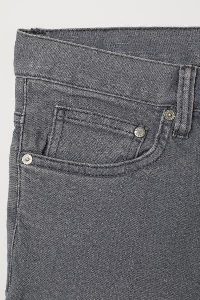 H&M - Slim Jeans - 6
