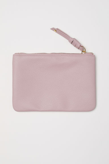 Small pouch bag - Old rose - Ladies | H&M CN