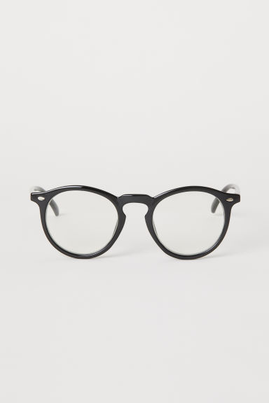 Glasses - Black - Men | H&M