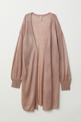 0f8755bd8514 Pleteniny – nakupujte svetre a kardigány