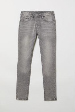 Herren-Jeans - Die neuesten Trends online kaufen   H M AT 02afda6122