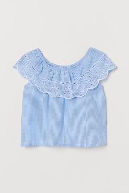 1fd8fd2d9 Camisas y blusas para niña - Online o en tienda
