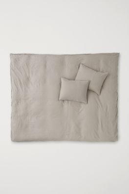 Fabelaktig Sengetøy – H&M Home Collection – shop online | H&M NO QW-55