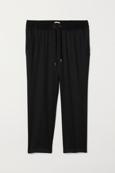 H&M+ Joggers - Black - Ladies | H&M