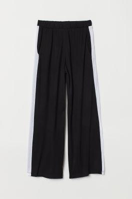 8d243049d1 SALE - Women's Pants & Leggings - Shop online | H&M US