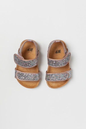2f6bc51cb Baby Girl Shoes - 4-24 months - Shop online | H&M US