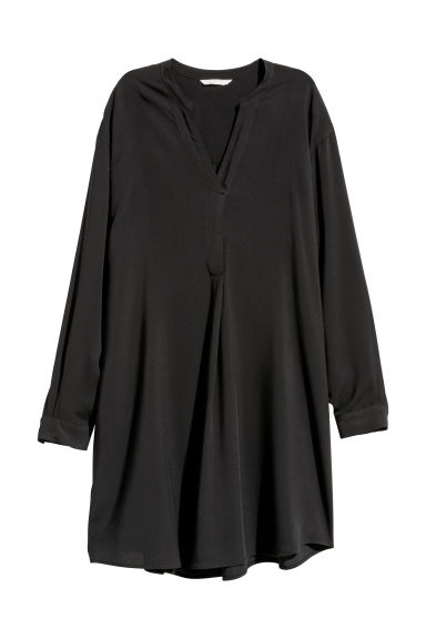Tunic - Black -  | H&M