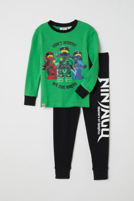 Boys Sleepwear 18 months - 10 years - Shop kids clothing  4ec657961