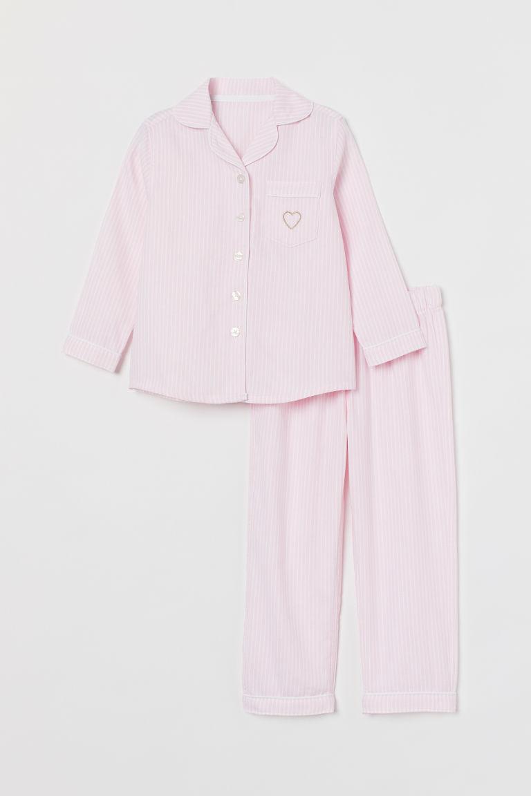 negozio di sconto nuovi stili ottima vestibilità Pigiama in flanella di cotone