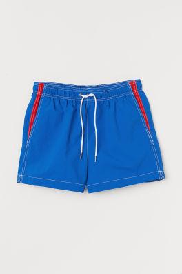 f1bc4309725 Men's Swim Trunks | Swimwear | H&M US