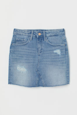 88a2bd765 Girls' Clothes 8-14 Years | Teenage Girls | H&M US