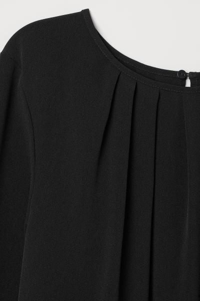 H&M - Long-sleeved dress - 6