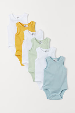 77299bab4 Baby Girl Bodies - Bodies for both play and sleep