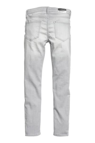 H&M - Superstretch Skinny Fit Jeans - 2