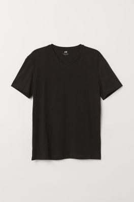 0744baa6967 T-shirts & Tanks | H&M CA