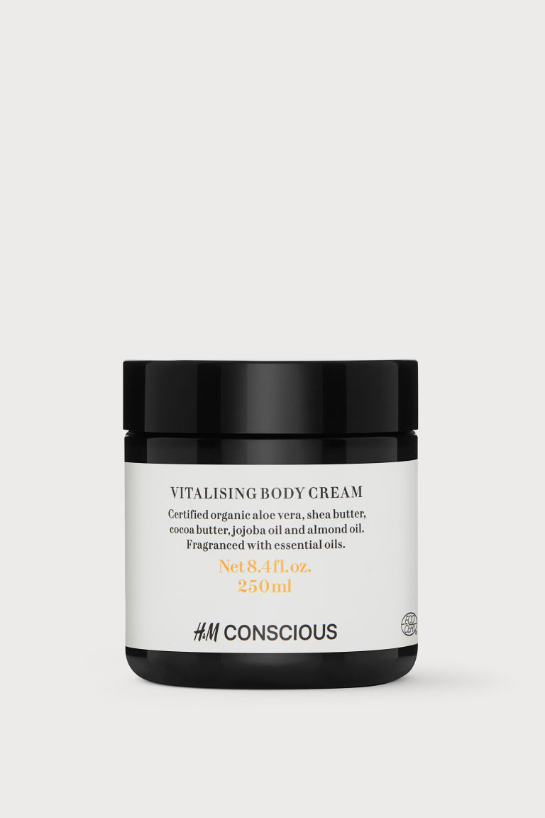 Body cream - Vitalising - Ladies | H&M GB