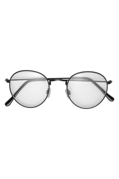 Glasses - Black -  | H&M