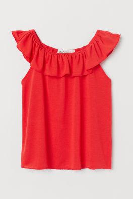 868de06e1c1 Tops y camisetas para niña - 18m 10a