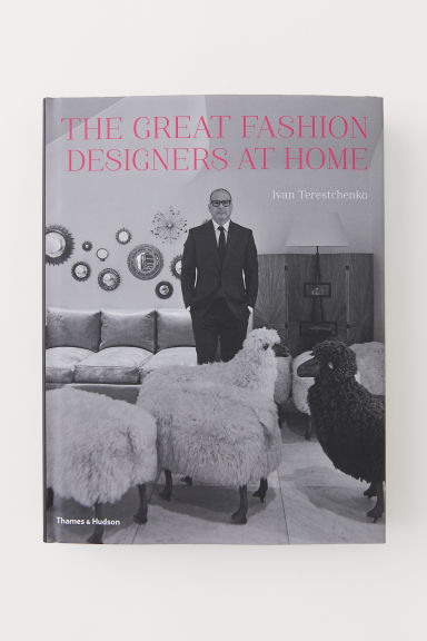 The Great Fashion Designers - Gris - Home All | H&M FR