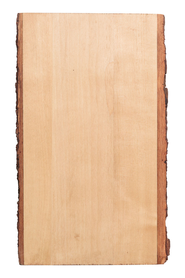Wooden Cutting Board - Natural - Home All | H&M CA