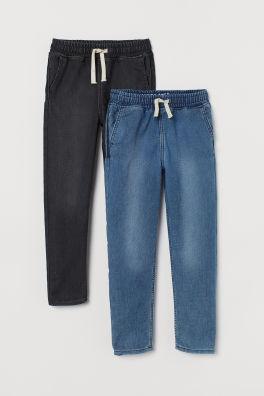 1cc41a180997d0 Jeans für Jungen – Größe 134-170 – Online kaufen | H&M DE