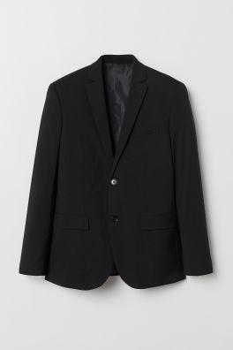 a7f4365506 Men's Blazers & Suits - shop the latest trends | H&M US