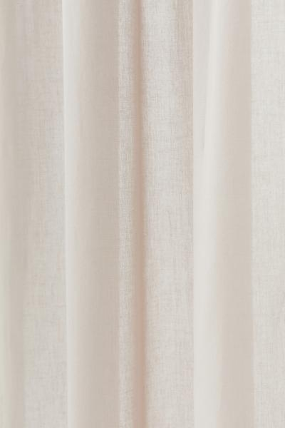 H&M - 2-pack curtain lengths - 3